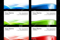 Libbyco Free Business Card Templates Template For Cards intended for Word Template For Business Cards Free