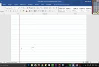 Lined Paper In Microsoft Word Pdf  Youtube with College Ruled Lined Paper Template Word 2007