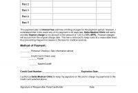 Loan Agreement Template Microsoft Word Templates Qpfwvy  Free inside Construction Loan Agreement Template