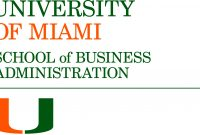 Logos And Templates  University Of Miami School Of Business for University Of Miami Powerpoint Template