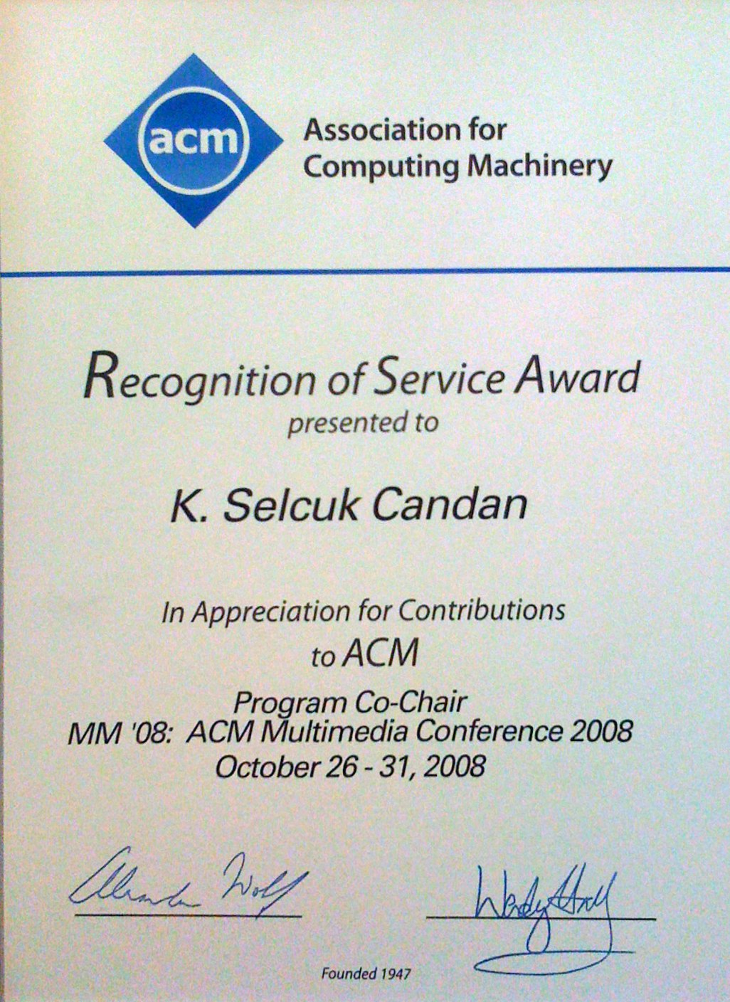Long Service Certificate Template Sample  Mandegar Regarding Long Service Certificate Template Sample
