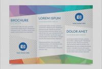 Lovely Free Church Brochure Templates For Microsoft Word  Best Of pertaining to Free Church Brochure Templates For Microsoft Word