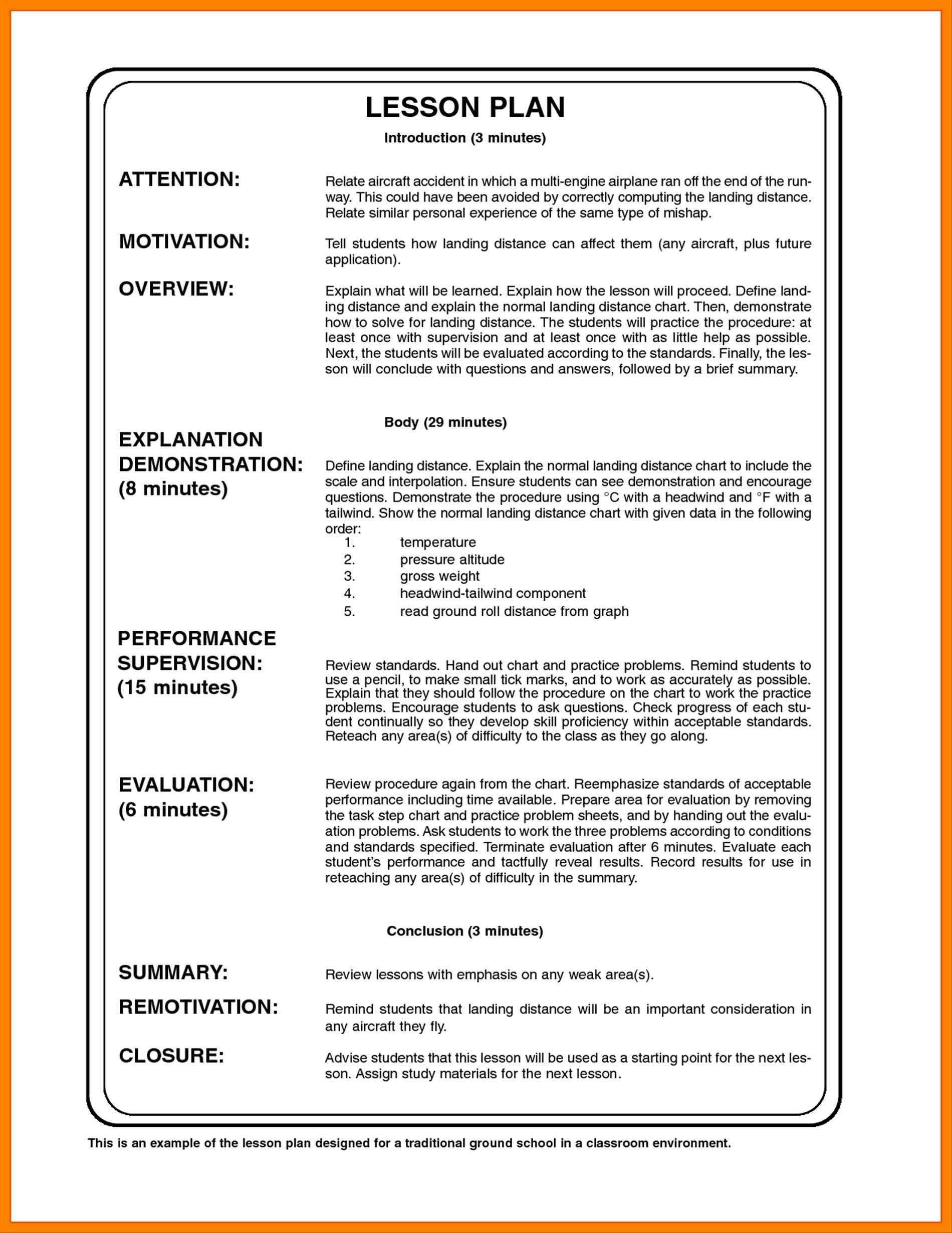 Luxury Madeline Hunter Lesson Plan Template  Wwwpantrymagic For Madeline Hunter Lesson Plan Blank Template