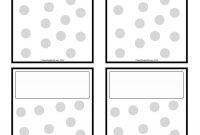 Make Your Own Fundraiser Scratch Off Cards  Teacher Ideas  Scratch throughout Scratch Off Card Templates