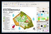Mapper  Openorienteering intended for Orienteering Control Card Template