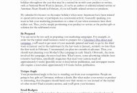 Marketing Plan For Small Ss Template Strategies Sses In South Africa inside Marketing Plan For Small Business Template