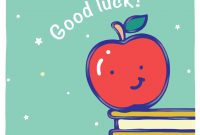 May Hard Work Pay Off  Good Luck Card Free  Greetings Island throughout Good Luck Card Templates