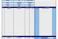 Mechanic Shop Invoice  Scope Of Work Template …  Mechanic  Mecha… within Mechanics Invoice Template