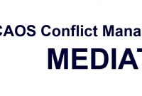 Mediation  Roundabout Homeless Charity in Mediation Outcome Agreement Template