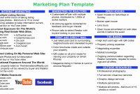 Merrill Lynch Marketing Strategy  Marketing Method with regard to Merrill Lynch Business Plan Template