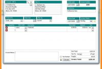 Microsoft Access Crm Templates  Lascazuelasphilly regarding Microsoft Access Invoice Database Template