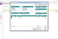Microsoft Access Invoice Template  Form Templates Tracking intended for Microsoft Access Invoice Database Template