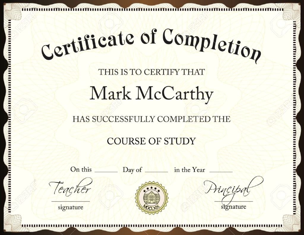 Microsoft Word Award Template Free Sample Flyers Company Certificate Intended For Word Certificate Of Achievement Template