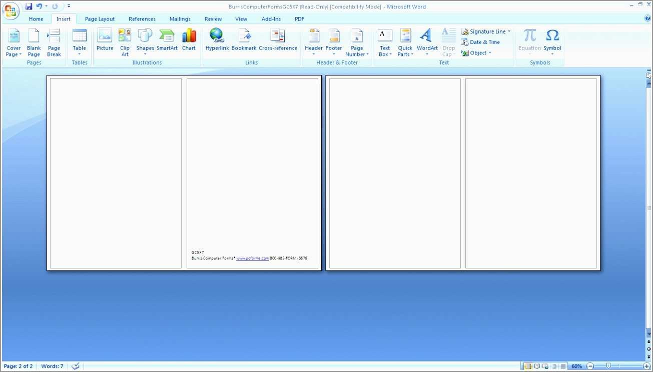 Microsoft Word Business Card Template Free Wonderfully  Free Blank Pertaining To Blank Business Card Template Microsoft Word