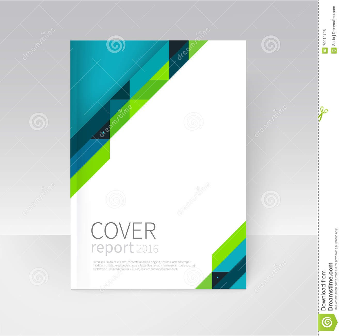 Microsoft Word Cover Pages Templates Brochure Flyer Poster With Cover Page Of Report Template In Word
