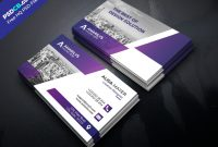 Modern Creative Business Card Template Design  Psdcb intended for Web Design Business Cards Templates