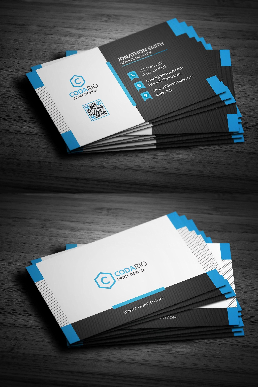 Modern Creative Business Card Template Psd  Business Card Templates Pertaining To Create Business Card Template Photoshop