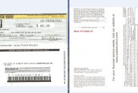 Money Order Template  Template In   Money Order Paypal Money Throughout Blank Money Order Template