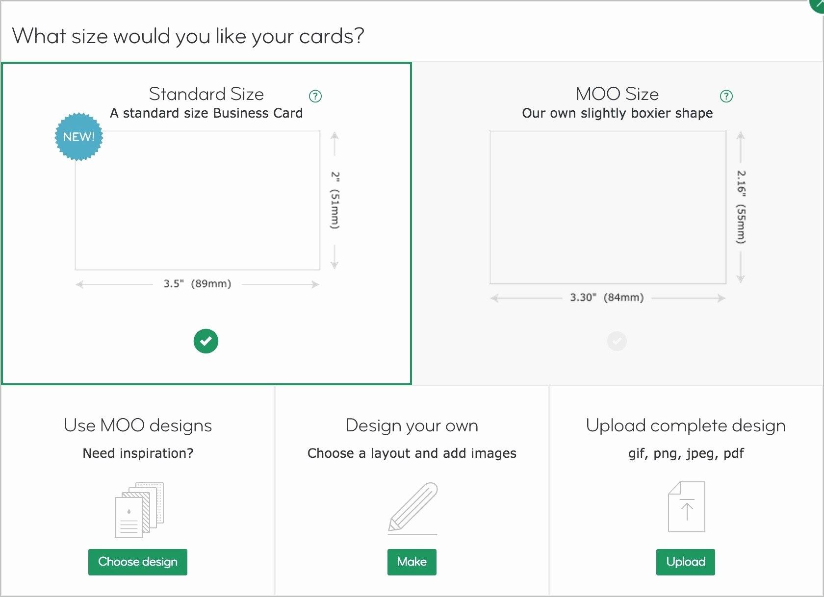 Moo Business Card Template Illustrator Fresh Business Card Size Ad With Business Envelope Template Illustrator