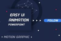 Motion Graphics And Kinetic Typography Animation Tutorial In with regard to Powerpoint Kinetic Typography Template