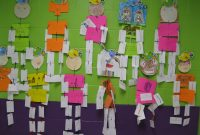 Mrs Ussery's Second Grade Class Book Reports With Story Skeleton Book Report Template