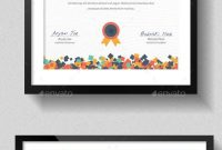 Multipurpose Certificates Template  Certificates Stationery regarding Hayes Certificate Templates