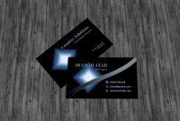 New Photoshop Cs Business Card Template  Hydraexecutives with regard to Business Card Template Photoshop Cs6