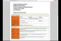 New Social Media Templates To Save You Even More Time inside Free Social Media Report Template