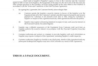 New Zealand Equipment Hire Purchase Agreement Form  Legal Forms And for Hire Purchase Agreement Template