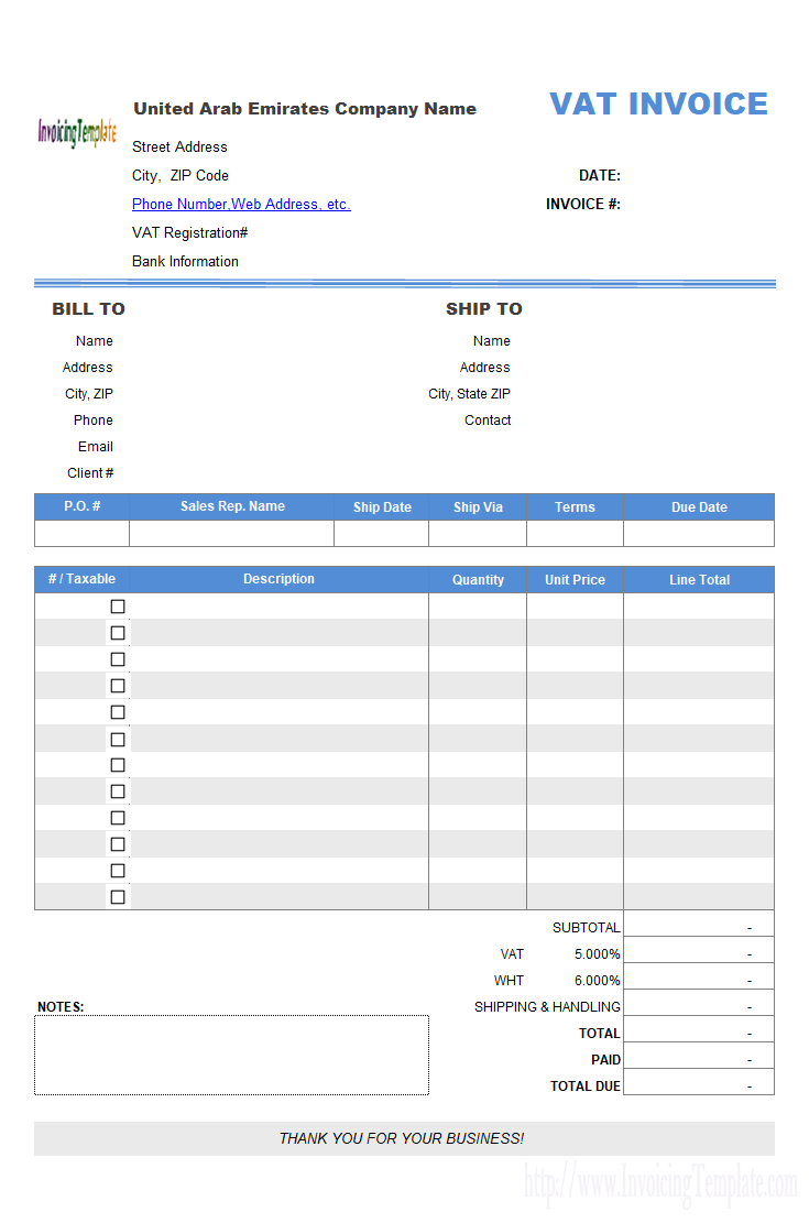New Zealand Tax Invoice Template Within Invoice Template New Zealand