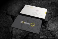 Newfreebusinesscardtemplates with regard to Free Bussiness Card Template