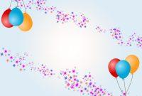 Next Stop Pinterest  Download  Birthday Card Template Birthday within Greeting Card Template Powerpoint
