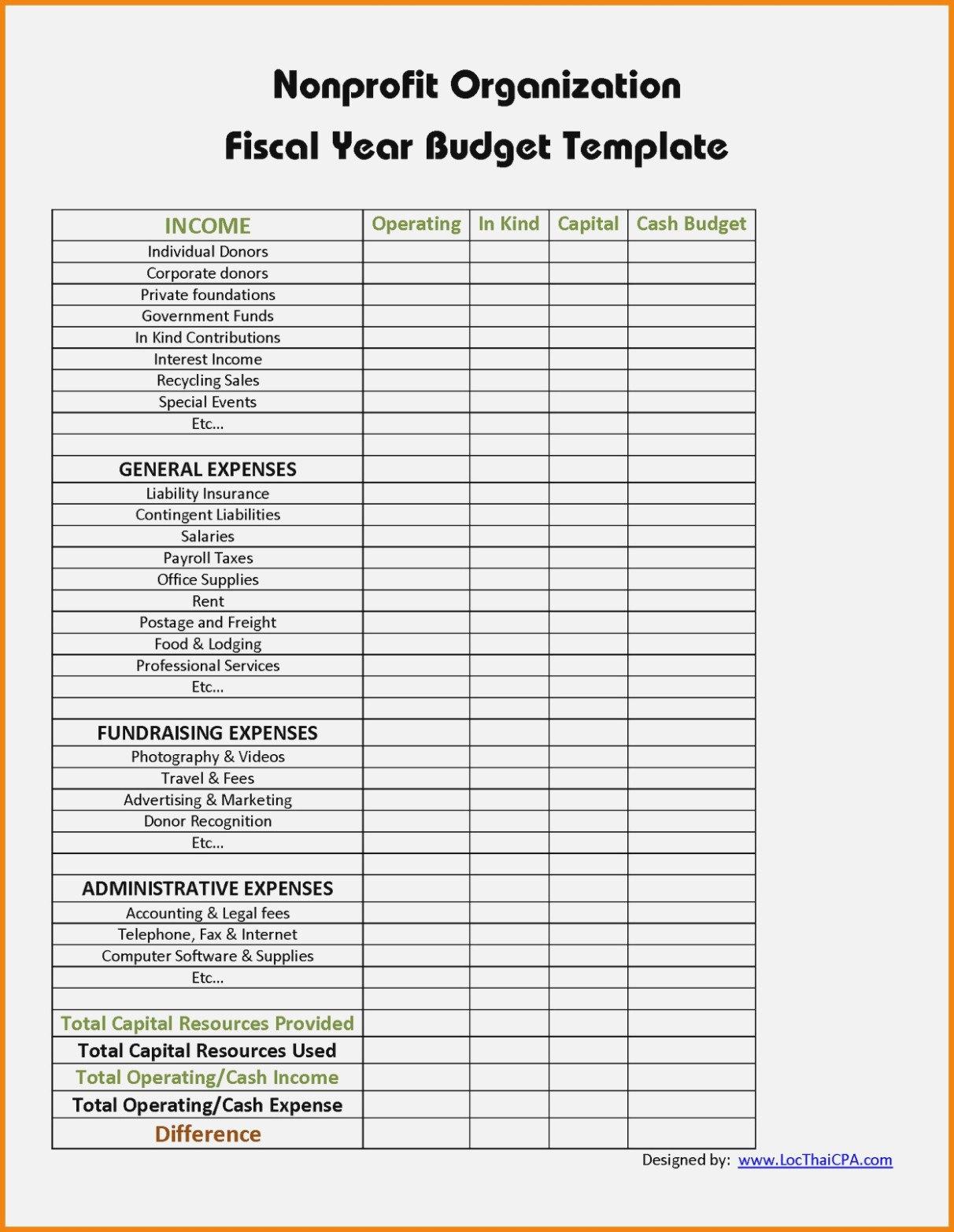 Non Profit Treasurer Report Template Luxury Donor Report Template With Regard To Treasurer Report Template Non Profit