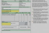 One Checklist That You  Realty Executives Mi  Invoice And Resume pertaining to Customs Commercial Invoice Template