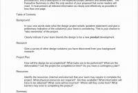 One Page Executive Summary Template Business Plan Proposal for One Page Business Summary Template