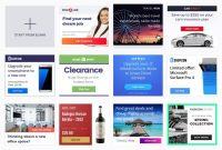 Online Banner Generator Erstellen Sie Mehrere Banner Auf Einmal for Free Online Banner Templates