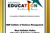 Online Certificate Programs In India  Online Professional Courses intended for Manager Of The Month Certificate Template