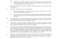 Ontario Unanimous Shareholders Agreement Between Shareholders And intended for Termination Of Shareholders Agreement Template