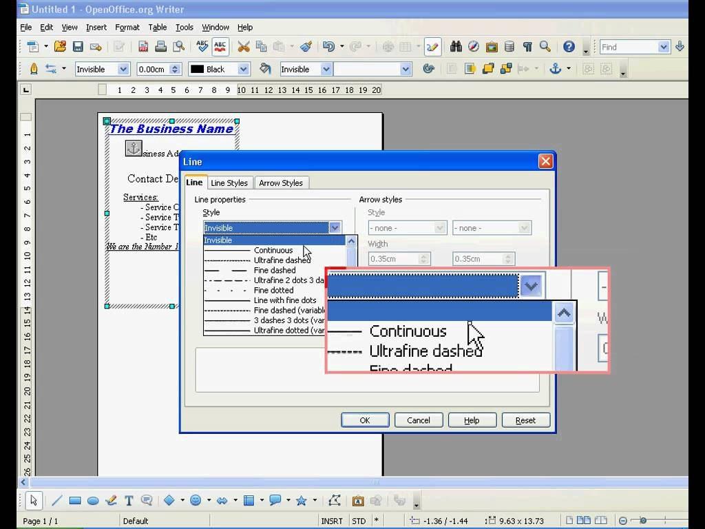 Openoffice Flyer Template – Printable Schedule Template Intended For Open Office Brochure Template