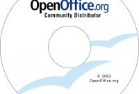 Openoffice Marketing Materials with Openoffice Label Template
