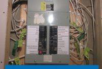 Organize  Label Your Circut Breaker Box With Free Circuit Label for Circuit Breaker Panel Labels Template