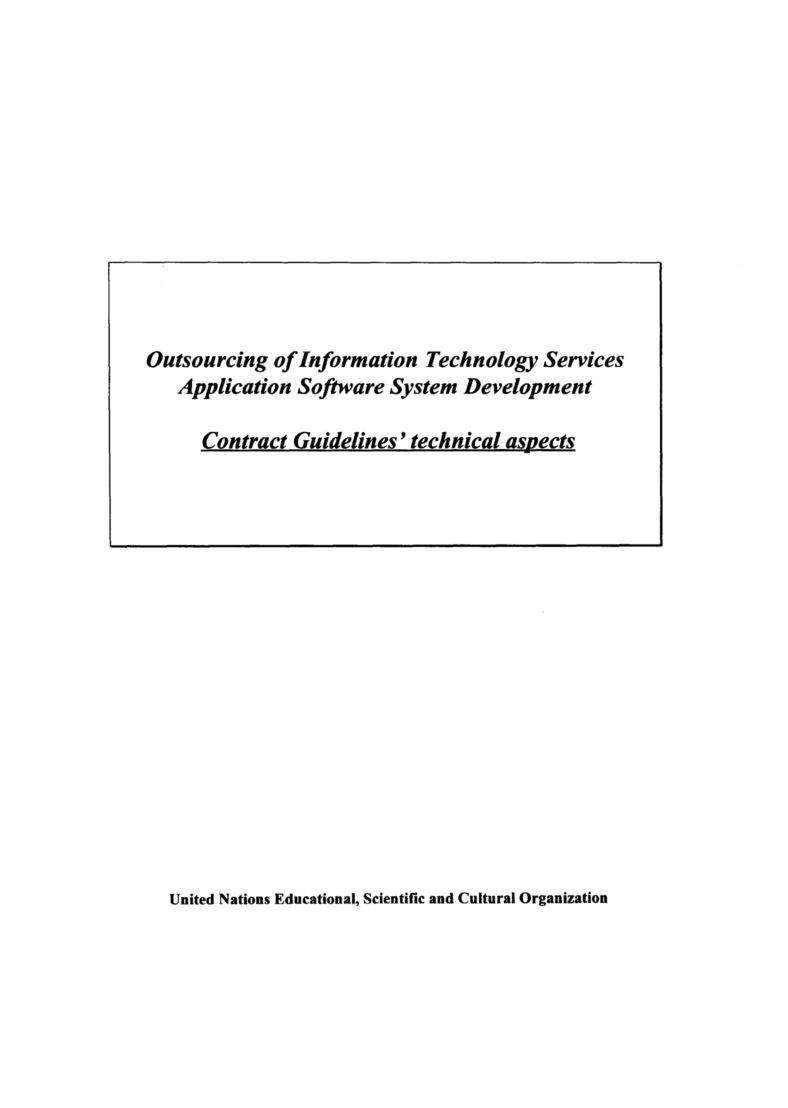 Outsourcing Services Contract Templates  Pdf Word Google Docs With Regard To Outsourcing Contract Templates