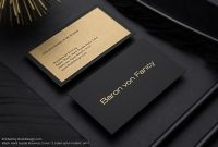 Over  Free Online Luxury Business Card Templates  Rockdesign for Business Card Maker Template