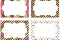 Owl Birthday Freebie  St Birthday  Owl Labels Tag Templates for Sweet Labels Template