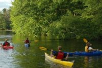 Paddle Boston  Charles River Canoe  Kayak  Sales Rentals Trips in Kayak Rental Agreement Template