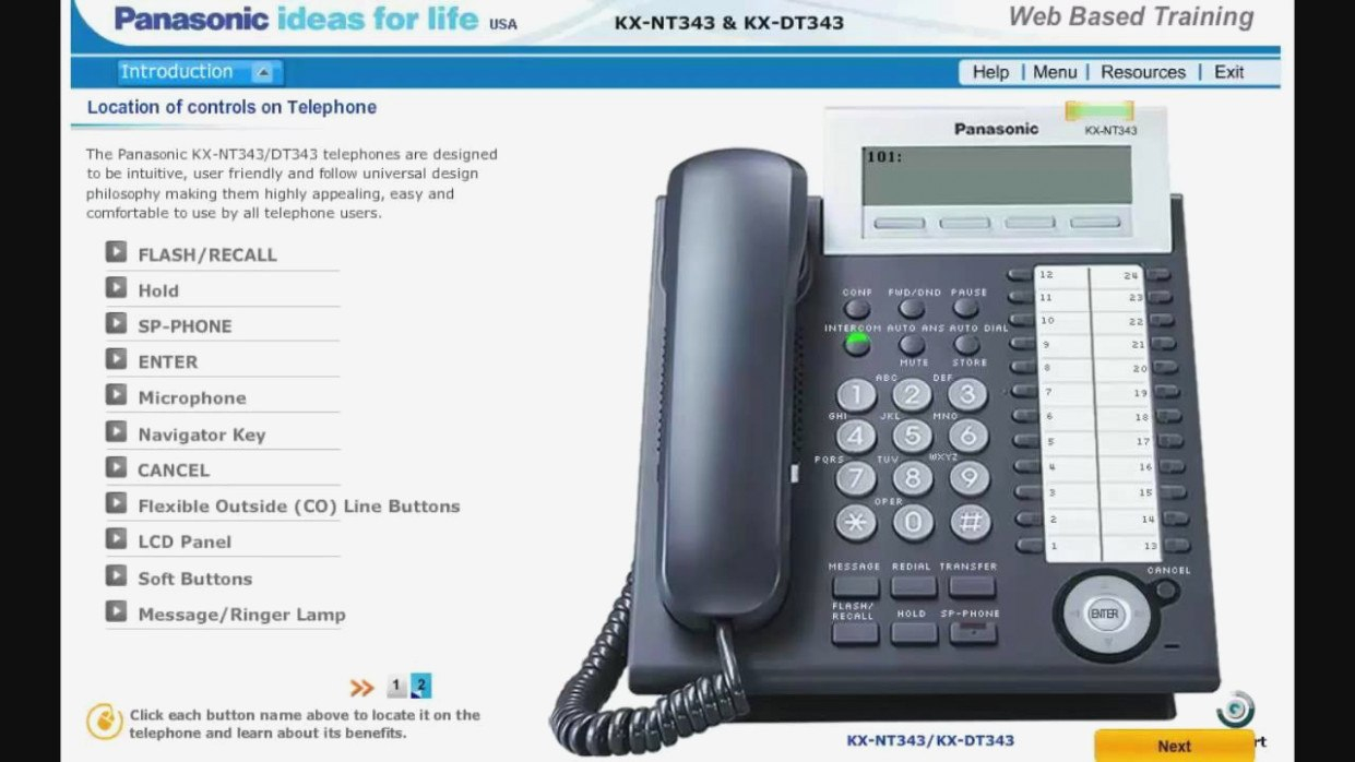 Panasonic Phone Label Template  Greenartmarket Pertaining To Nortel T7316 Label Template