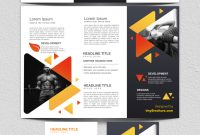 Panel Brochure Template Google Docs   Rack Card Designs regarding Google Docs Travel Brochure Template