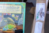 Paper Bag Book Reports  Justlivingfully throughout Paper Bag Book Report Template