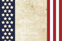 Patriotic American Flag Backgrounds For Powerpoint Templates  Clip for American Flag Powerpoint Template