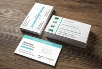 Paul Allen Business Card Template Inspirational New Business Cards with Paul Allen Business Card Template